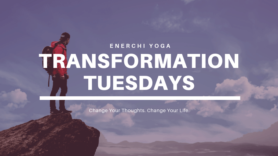 Transformation Tuesday: Creating Your Vision
