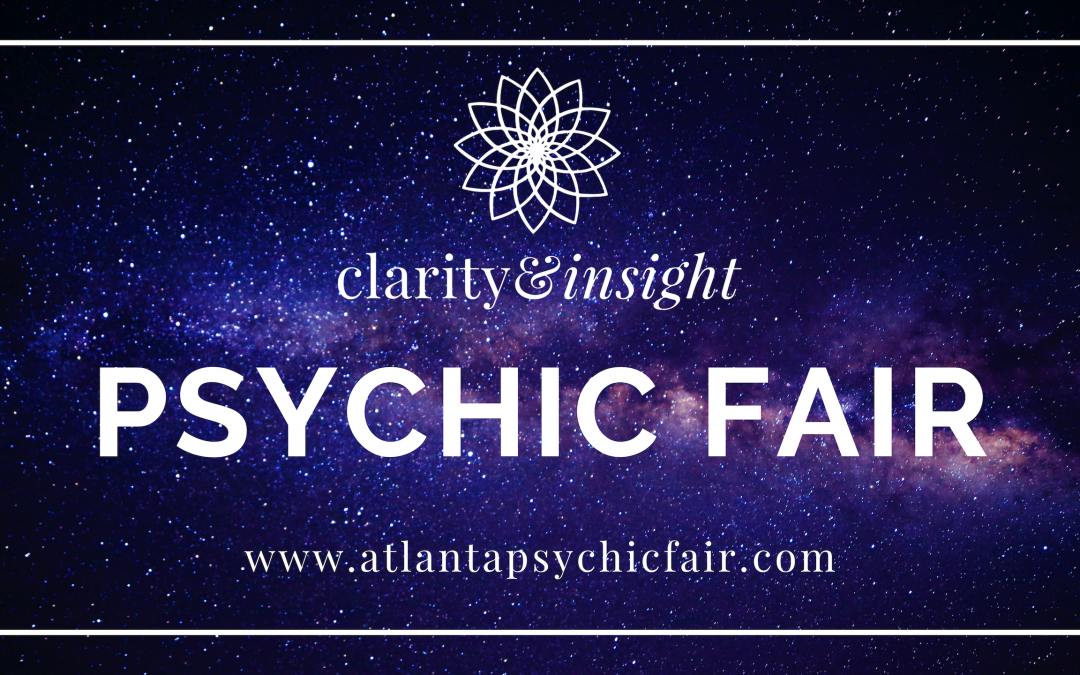 Clarity & Insight Psychic Fair